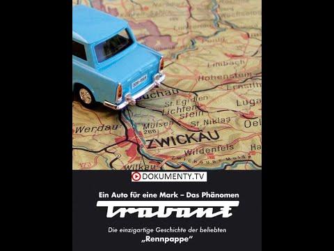Trabant – auto za dolar -dokument
