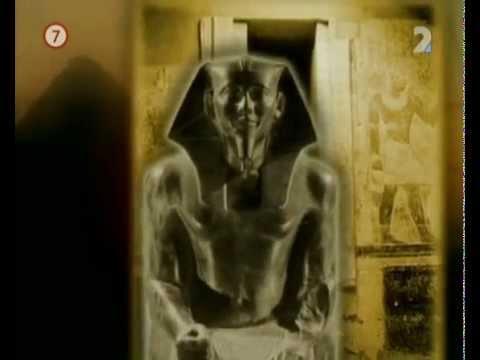Veľké záhady: Co se skrývá v pyramidach -dokument