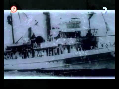 Veľké záhady: Co se stalo Amelii Earhartovej  -dokument