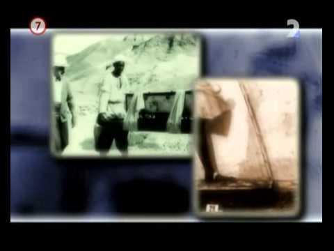 Veľké záhady: Hrobka faraona Tutanchamona -dokument