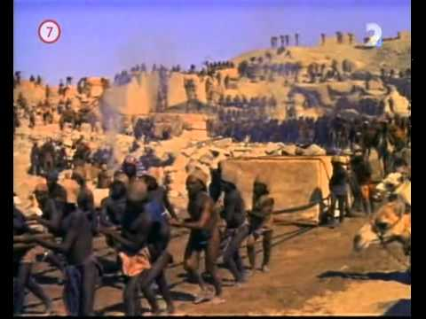 Veľké záhady: Kdo postavil pyramidy a proč -dokument