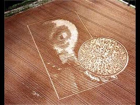 Veľké záhady: Kruhy v obilí -dokument