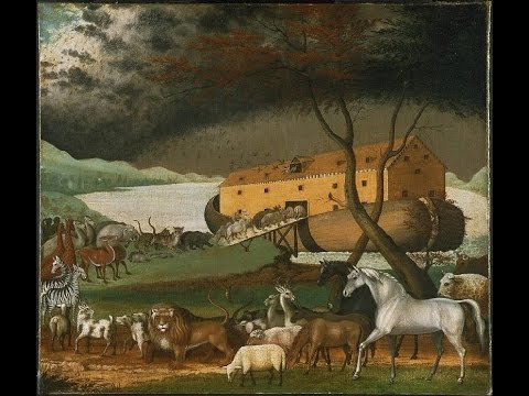 Veľké záhady: Noemova archa 2 -dokument