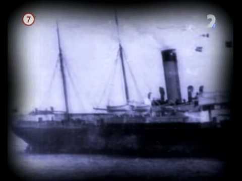 Veľké záhady: Proč se potopil nepotopitelný Titanic? -dokument
