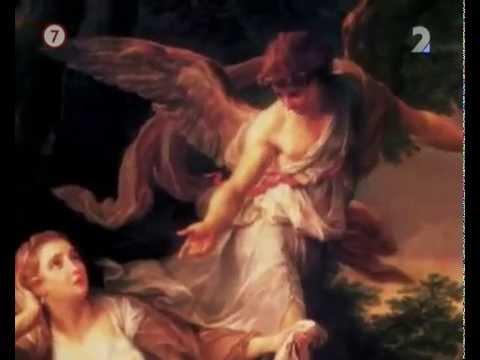 Veľké záhady: Setkání s anděly -dokument