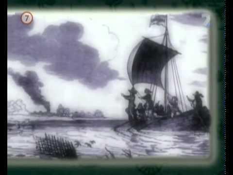Veľké záhady: Ztracená kolonie Ameriky -dokument