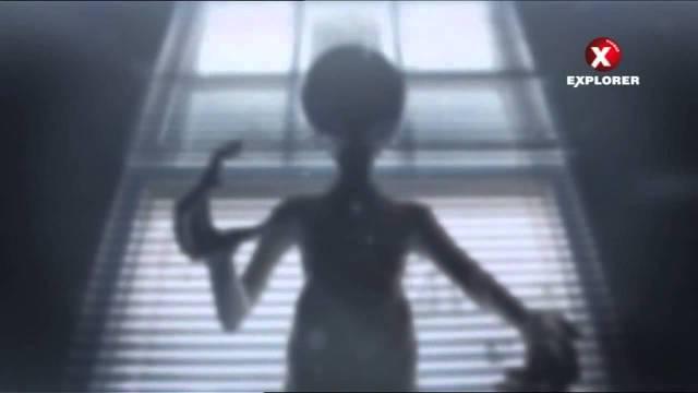 Akta UFO časť:2 Únosy mimozemšťany – Svědectví -dokument