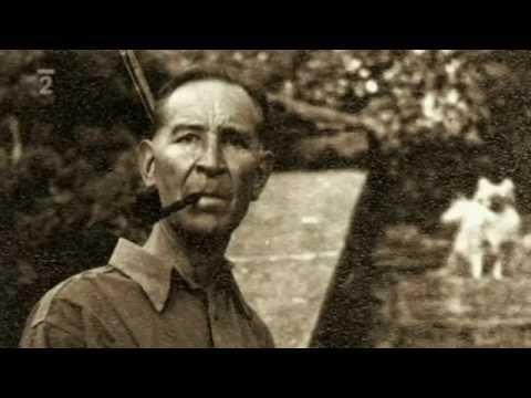 Legenda o křišťálové lebce -dokument