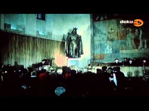Lidská práva v ČSSR -dokument