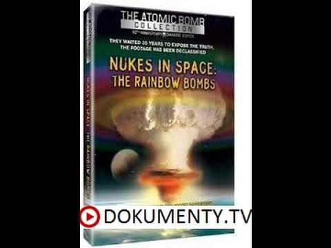Pokusy v ovzduší -dokument