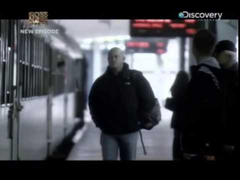 Ross Kemp: Gangy světa – Polsko -dokument