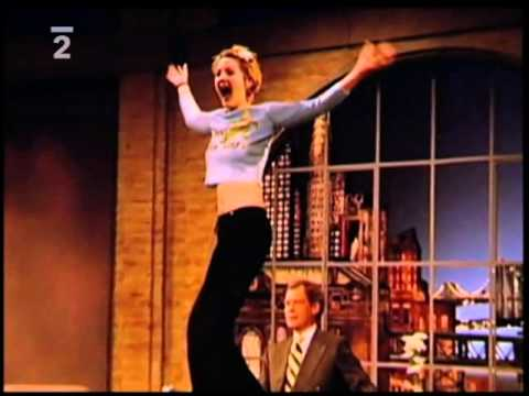 Životopisy: Drew Barrymore -dokument