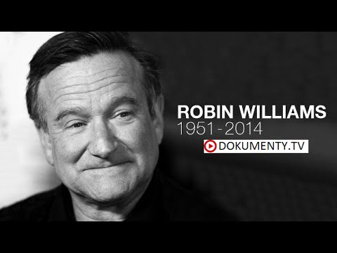 Životopisy: Robin Williams -dokument