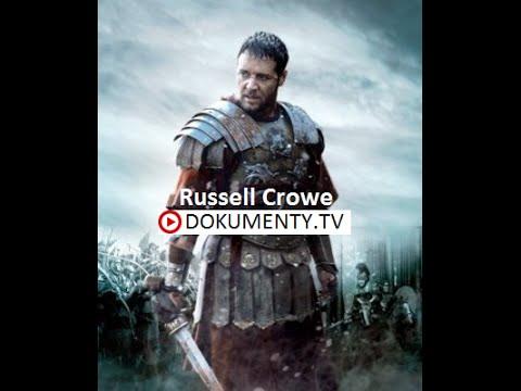 Životopisy: Russell Crowe -dokument