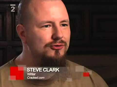 Životopisy: Steven Seagal -dokument