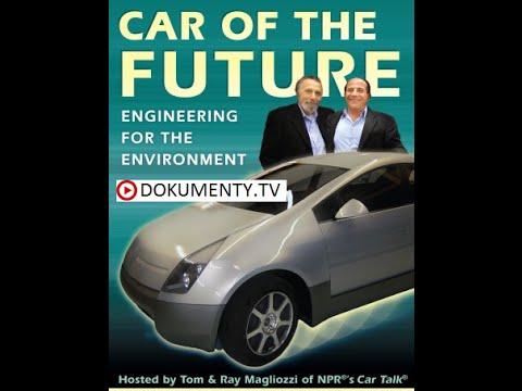 Automobil budoucnosti -dokument
