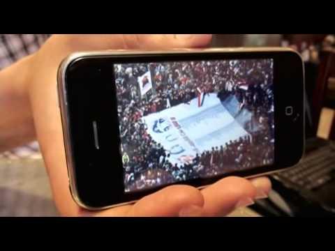 iGenius: Jak Steve Jobs změnil svět -dokument