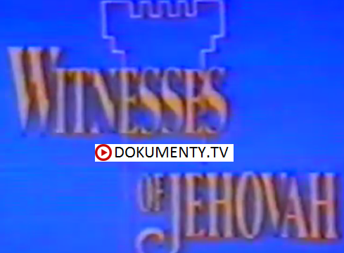 Svedkovia Jehovovi -dokument