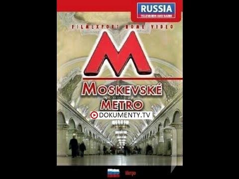 Moskevské metro -dokument