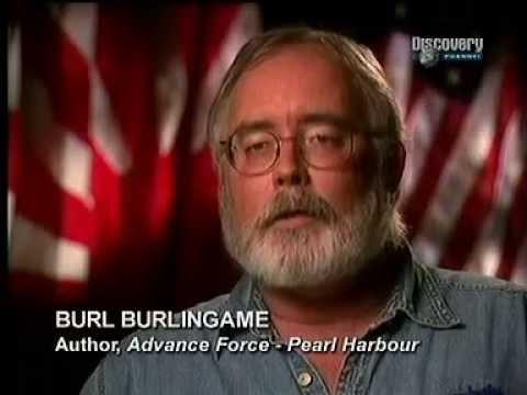Nevyřešené záhady minulosti: Mýty o Pearl Harbour -dokument