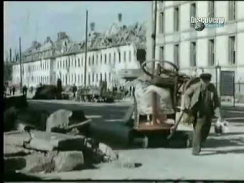 Nevyřešené záhady minulosti: Zkáza Wilhelma Gustloffa  -dokument