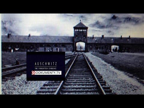 Osvětim – Zapomenuté důkazy -dokument