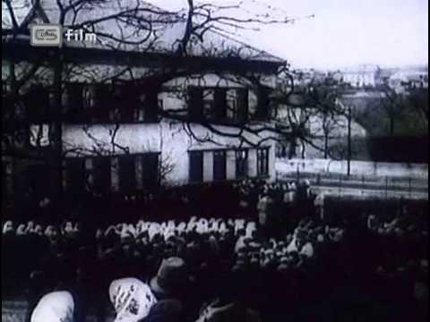 Potomci a předkové – Prezident T.G. Masaryk -dokument