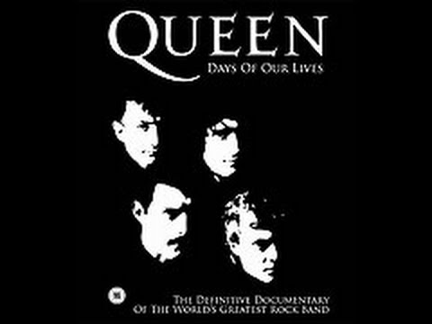 Queen: Dni nášho života / Queen: These Are Days Of Our Live -dokument