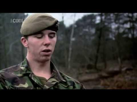 Ross Kemp: Afghánistán – 1. Výcvik a príprava -dokument