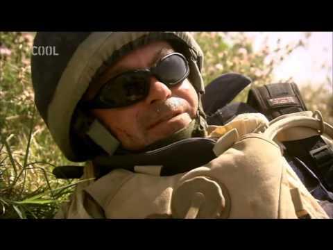Ross Kemp: Afghánistán – 2. Operácia Lastay Kulang -dokument