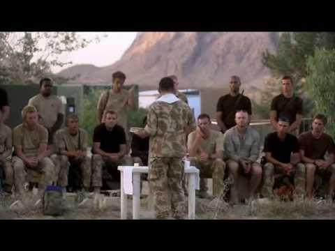 Ross Kemp: Afghánistán – 3. NowZad ANP Hill -dokument