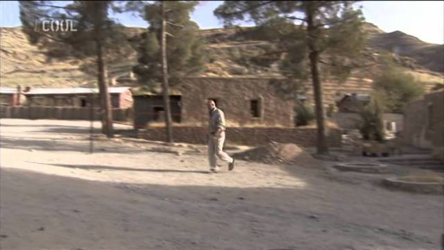 Ross Kemp: Afghánistán – 4. Friendly Fire -dokument