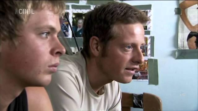 Ross Kemp: Afghánistán – 5. Posledná akcia a návrat -dokument