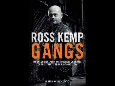 Ross Kemp: Gangy světa – Belize -dokument