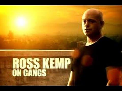Ross Kemp: Gangy světa – Kolumbie -dokument