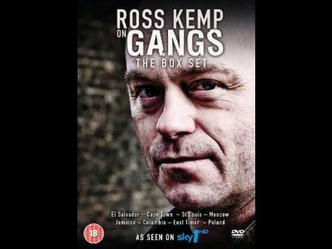 Ross Kemp: Gangy světa – Los Angeles -dokument