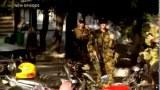 Ross Kemp: Gangy světa – Východný Timor -dokument