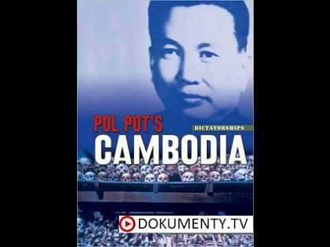 Rudí vládcové: Pol Pot: vražedné objetí -dokument