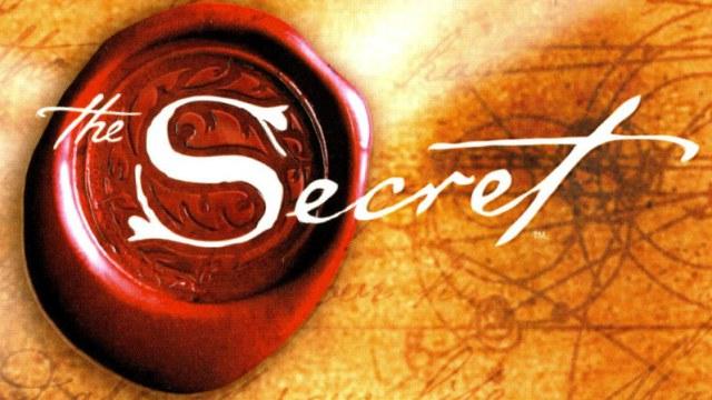 Tajemství -dokument