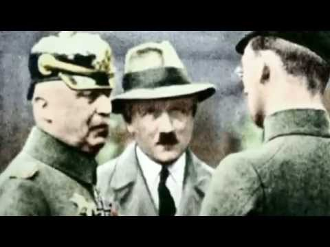 Apokalypsa Jak se zrodil Hitler  -dokument