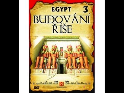 Budování říše: Egypt -dokument