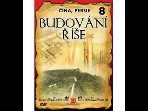 Budování říše: Persie, Čína -dokument