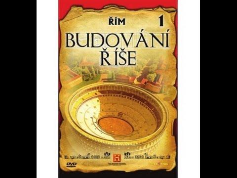 Budování říše: Řím -dokument