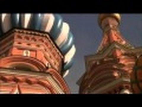 Budování říše: Rusko -dokument