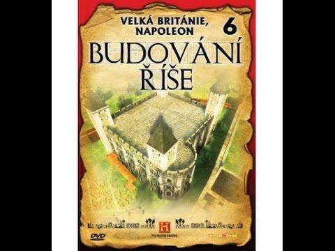 Budování říše: Velká Británie -dokument