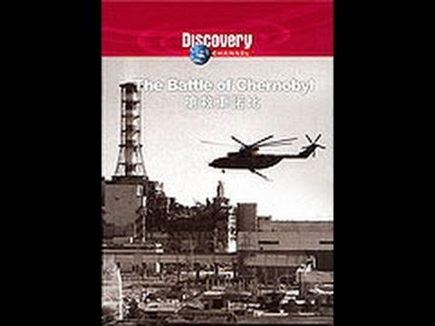 Bitva o Černobyl -dokument