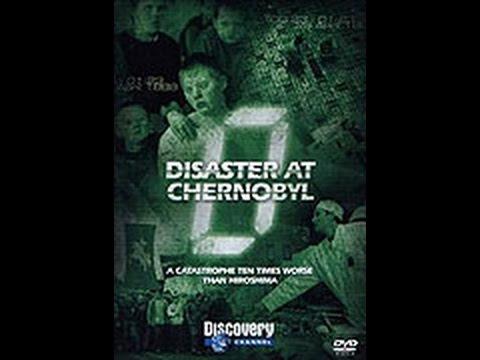 Černobyl – nultá hodina -dokument