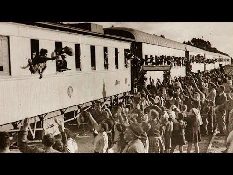 Děti druhé světové války -dokument