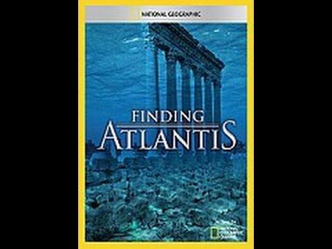 Hledání Atlantidy -dokument