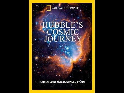 Hubbleův vesmírný dalekohled -dokument